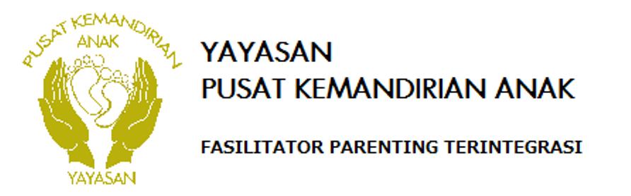 Pusat Kemandirian Anak