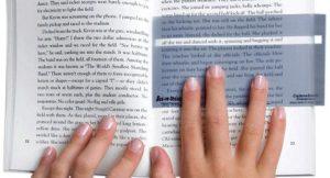 See-N-Read Reading Tool